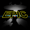 Epic's New Logo