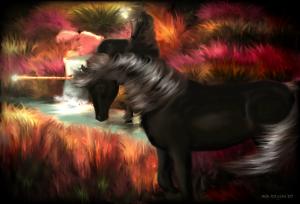 herd_of_unicorns_by_mk_kayem-d2sazg8