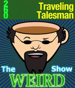 TWS260 logo