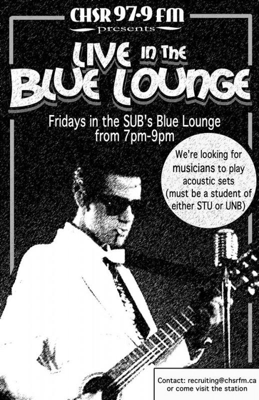 BlueLounger