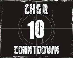 CHSR Top 10