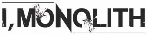 I, Monolith logo