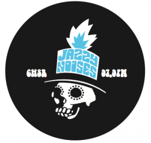 Jazzy Noises Logo