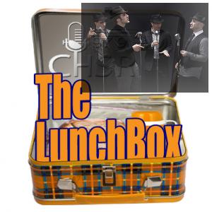 LunchBox-Cadence