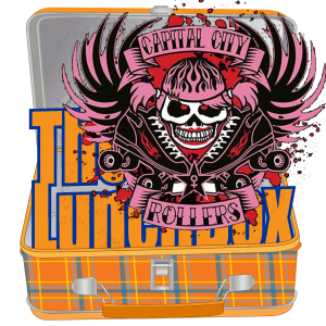 LunchBoxCapitalCityRollers