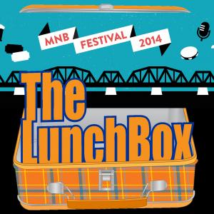 LunchBoxMNBFestival2014