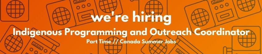 Canada Summer Jobs 2021